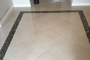 Tile n Grout Cleaning