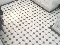 Tile n Grout Cleaning - Micks Carpet Cleaning Ballarat